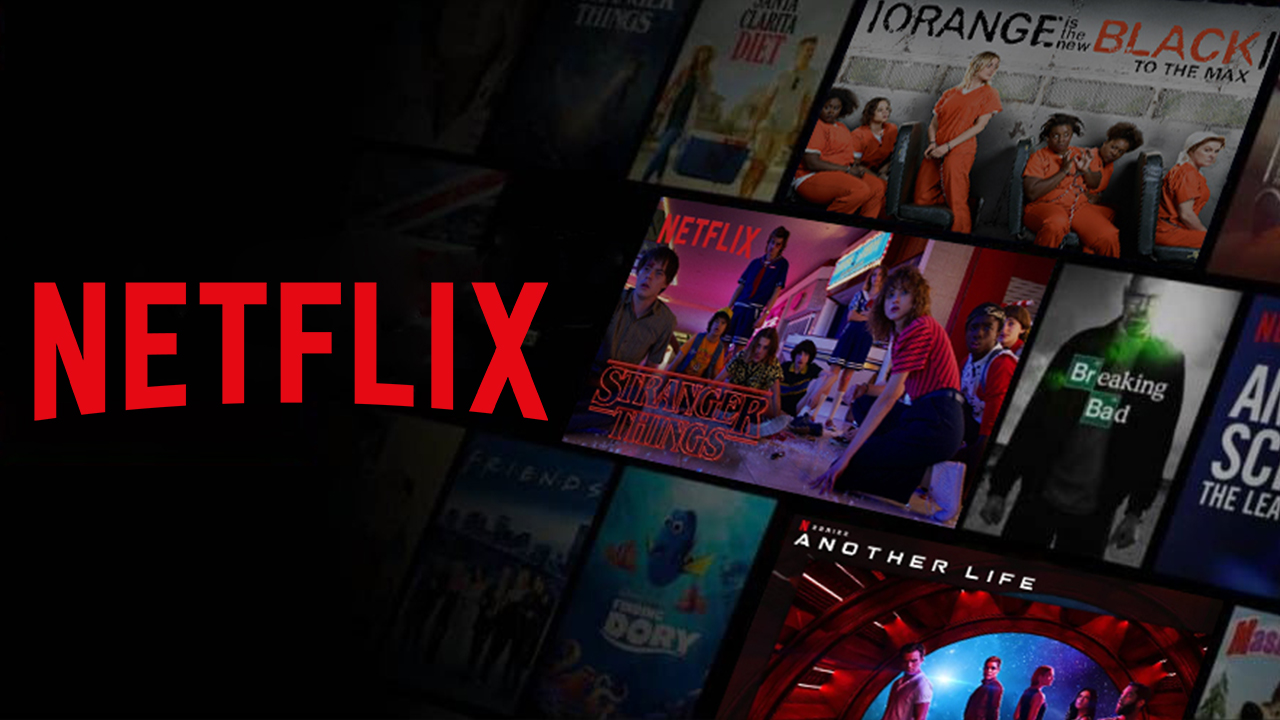 Do you know the story behind Netflix? - Global Youth Voice